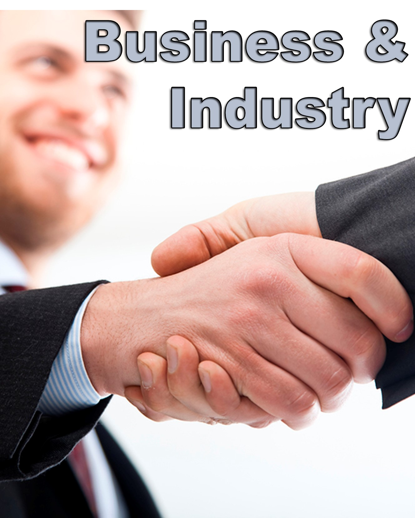 Business and Industry Sponsors