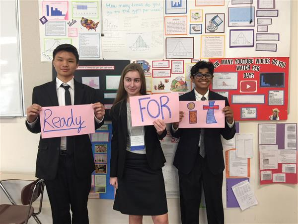 FBLA In Your 3 Words