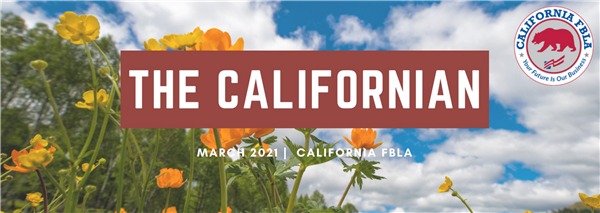 Californian March 2021